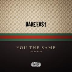 """Dave East Rips Lil Pump's """"Gucci Gang"""" In New Remix"""
