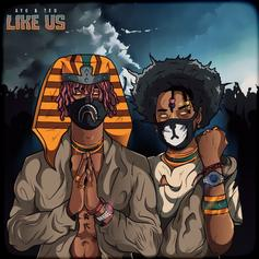 "Ayo & Teo Drop Off Their New Single ""Like Us"""