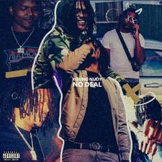 """Young Nudy Celebrates Independence On """"No Deal"""""""