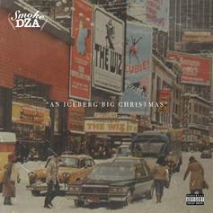 "Smoke DZA Brings In The Holidays With ""An Iceberg Big Christmas"""