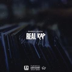 """Sheek Louch Returns With New Song """"Real Rap"""""""