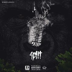 "Sheek Louch Shares His Second Song Of The Day ""Split"""