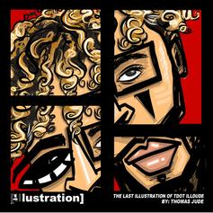 "Stream Tdot Illdude's Final Project ""The Last Illustration Of Tdot Illdude By Thomas Jude"""