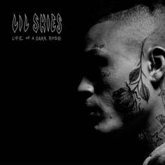 """Lil Skies Drops Off His Latest Project """"Life Of A Dark Rose"""""""