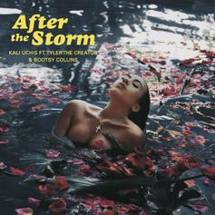 """Kali Uchis Gets Tyler, The Creator & Bootsy Collins For """"After The Storm"""""""