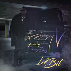 """Snoop Dogg Assists Bobby V On His New Single """"Lil Bit"""""""
