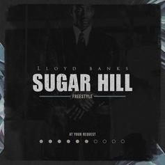 "Lloyd Banks Returns With New Freestyle Over AZ's ""Sugar Hill"""