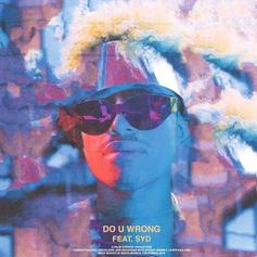"Leven Kali Taps Syd For Duet On ""Do U Wrong"""