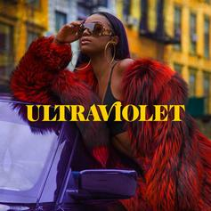 "Justine Skye Makes Official Debut With ""ULTRAVIOLET"""