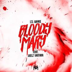 "Lil Wayne & Juelz Santana Drop Their New Collaboration ""Bloody Mary"""