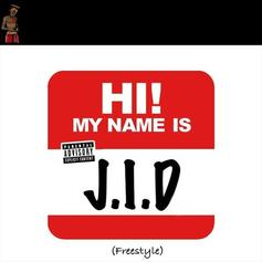 """J.I.D. Flips An Eminem Classic On """"My Name Is"""""""