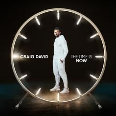 """Goldlink, Kaytranada Featured On Craig David's New Album """"The Time Is Now"""""""