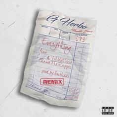 "G Herbo Gets Chance The Rapper & Lil Uzi Vert For The ""Everything (Remix)"""