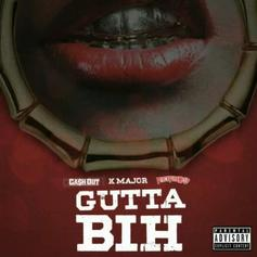 "Cash Out & K Major Join Forces On New Song ""Gutta Bih"""