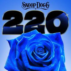 """Snoop Dogg Slides In Like Your Favorite Uncle On """"220"""""""