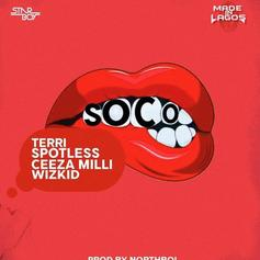 "Wizkid & The Starboy Collective Team Up For ""Soco"""