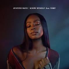 "Justine Skye Recruits Vory For ""Know Myself"" Duet"