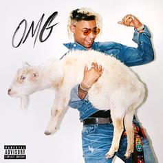 "Ronny J's ""OMGRONNY"" Has Arrived In Full Distorted Glory"