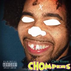 """Chris Rivers Spins Tyler, The Creator's Breakthrough Single On """"Chompers"""""""