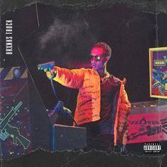 """Slim Jxmmi Shares His First Solo Song """"Brxnks Truck"""""""