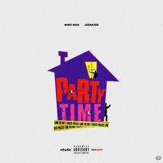 """Nino Man & Jadakiss Link Up For """"Party Time"""""""