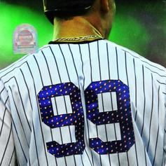 """Lil Aaron & Judge Release Joint Project """"AARON JUDGE: ROOKIE OF THE YEAR"""""""