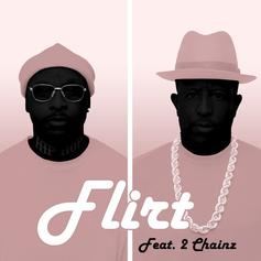 "Royce Da 5'9"" & 2 Chainz Kick Game On ""Flirt"""