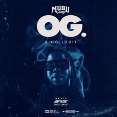 "King Louie Is On That ""OG"" On His Latest Song"