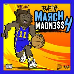 "Fre$h a.k.a Short Dawg Drops ""March Madness 4"" Feat. 2 Chainz, DJ Mustard & More"