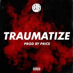 """Audio Push Checks In With """"Traumatize"""""""
