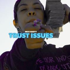 """Rico Nasty's """"Trust Issues"""" Zeros In On Phoney Friends"""