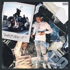 """G Herbo Drops Off """"Who Run It"""" At Drake's Request"""