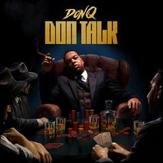 "Stream Don Q's ""Don Talk"" Project"