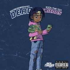 "Rich The Kid Fires Subs At Lil Uzi Vert On ""Dead Friends"""