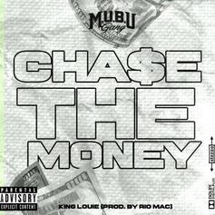 "King Louie Is Ready To ""Chase The Money"" On His Latest Track"