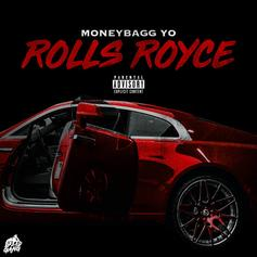"Moneybagg Yo Releases New Freestyle Over Blocboy JB's ""Rover"" With ""Rolls Royce"""