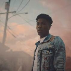 "Youngboy Never Broke Again Samples Lil Wayne On ""Diamond Teeth Samurai"""