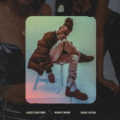 """Jazz Cartier Releases New Single """"Right Now"""" Feat. KTOE"""