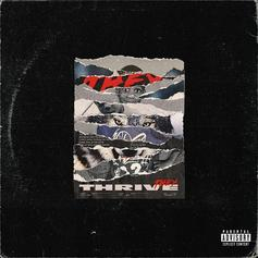 "THEY. Return With Aggressive New Record ""Thrive"""