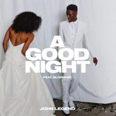 "John Legend Taps BloodPop For New Single ""A Good Night"""