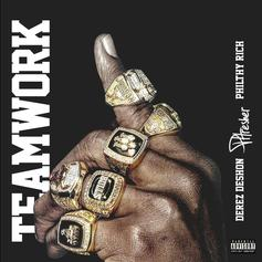 """Phresher Comes Through With Melodic Banger """"TeamWork"""""""