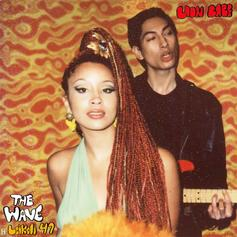 "LION BABE & Leikeli47 Come Together On Funky New Track ""The Wave"""
