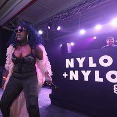 """CupcakKe Hops On The """"Who Run It"""" Craze With Her Own Freestyle"""