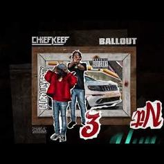 "Chief Keef & Ballout Join The ""Who Run It"" Craze With ""3 Hun Nit"""