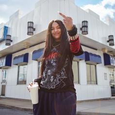 """Princess Nokia's """"Your Eyes Are Bleeding"""" Is Quintessential Emo Rap"""