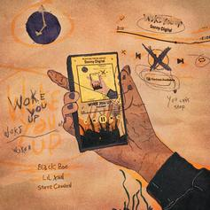 "Sonny Digital Shares ""Woke You Up"" Freestyle"