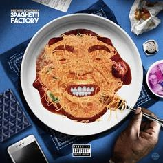 "PeeWee Longway's ""Spaghetti Factory"" Comes With The Sauce"