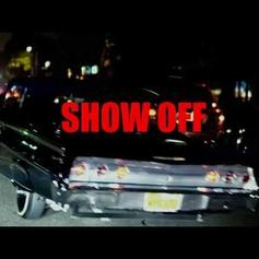 "Wiz Khalifa & Casey Veggies Hit The Strip Club In ""Show Off"""