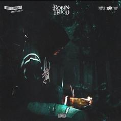 "Jay Critch Robs From The Rich On ""Robin Hood"""