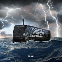 "Yung Pinch Flows Over Zaytoven Production On ""The Navy"""